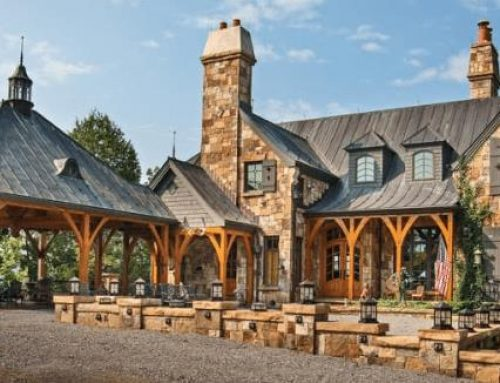 List of Effective Tools for Timber Framing
