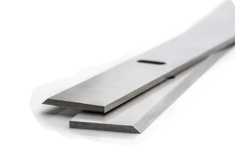 4x HSS rabot couteaux 82 x 5,5 x 1 mm de rechange couteau pour rabot électrique rabot quatre pièce
