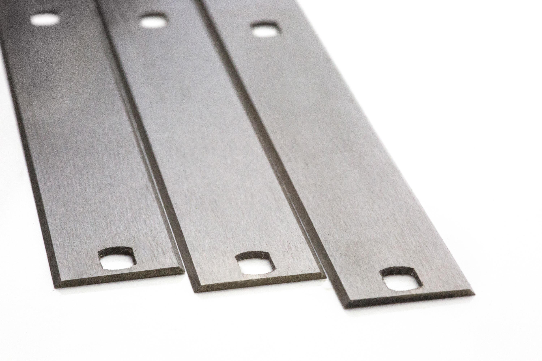 Planer Knives For FELDER System 310 mm M42 HS PACK of 6 Inc VAT S702S2