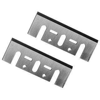 82 x 29 x 3.1mm Planer Blades - 1 pair-HSS