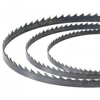 JET JWBS-16 Bandsaw Blade 3125mm x 1/2inch x 6 TPI Bandsaw Blades