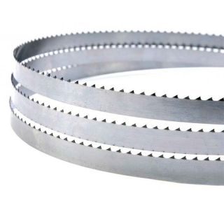 """Dirty Pro Tools 350W 190mm Bandsaw Blade 1/4"""" x 10 TPI"""