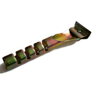 Metal Heavy Duty 50mm Scraper Paint Putty Scraper for Woodworking