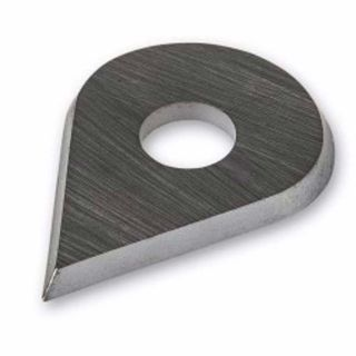 DROP Carbide Edged Scraper Blade