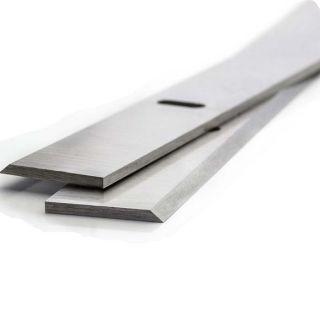 SIP 01483 Planer Blades Knives One Pair