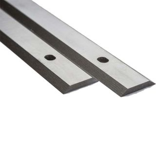 For RECORD POWER PT260 Planer Blades Knives One Pair