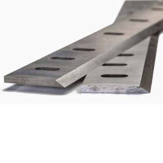 Clarke CPT 250 Planer Blades Knives One Pair