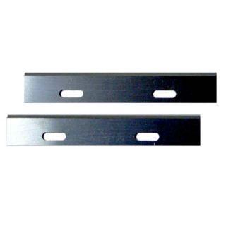 Black & Decker DN75 compatible set of 2 x HSS Planer Blades to fit B&D