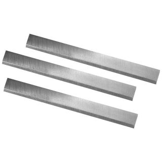 For Record Power PT107 Planer Blades Knives Set of 3 Blades