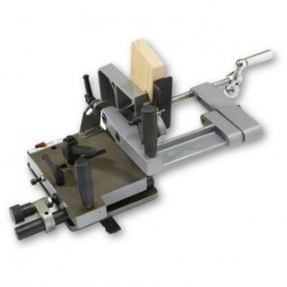 Tenoning Jig for Table Saws - Cast Iron